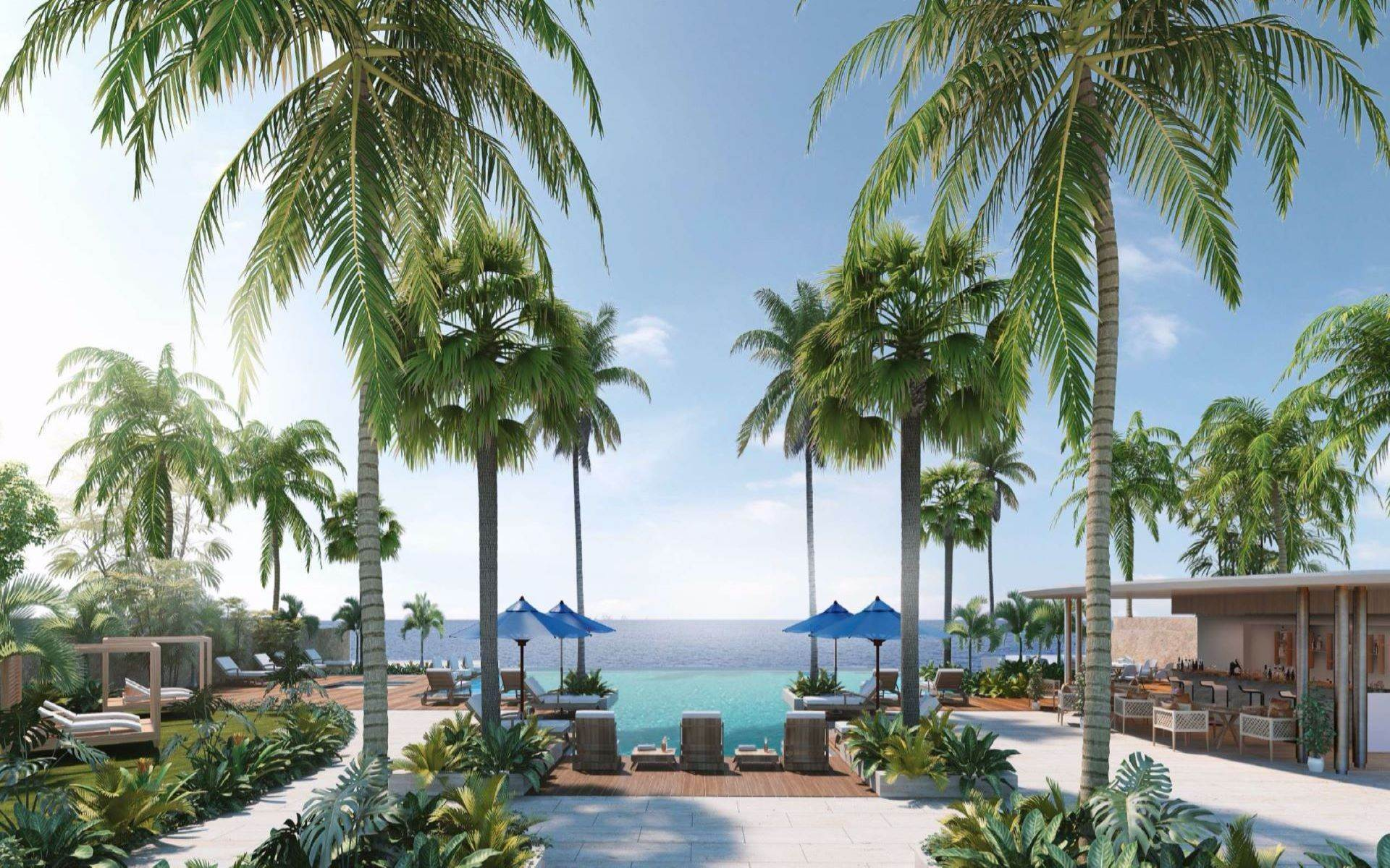 6. Co-op / Condo for Sale at Aqualina, Cable Beach Cable Beach, Nassau And Paradise Island, Bahamas