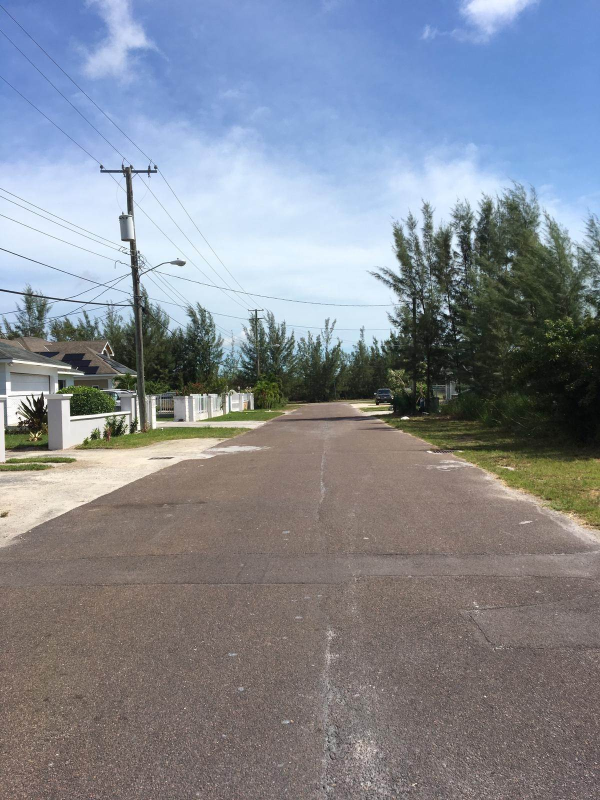 9. Land for Sale at Coral Vista Building Lot #62 Now Available! Coral Harbour, Nassau And Paradise Island, Bahamas