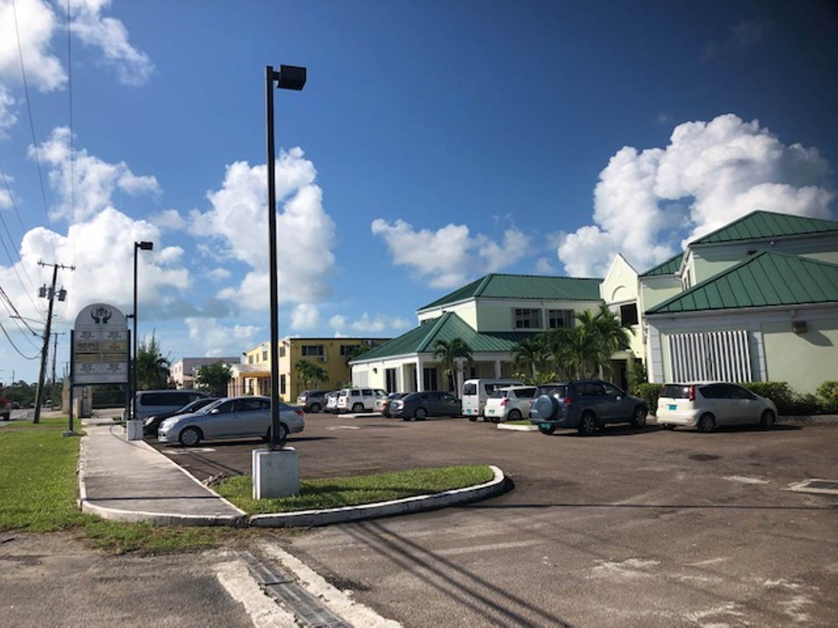 6. Commercial for Sale at Prime Commercial Property for Sale - MLS 38414 Harold Road, Nassau And Paradise Island, Bahamas