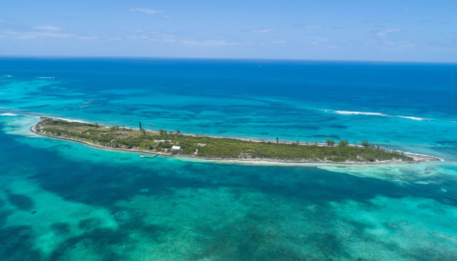 6. Private Islands for Sale at Pierre Island, A Perfect Private Retreat Island Near Harbour Island - MLS 40806 Harbour Island, Eleuthera, Bahamas