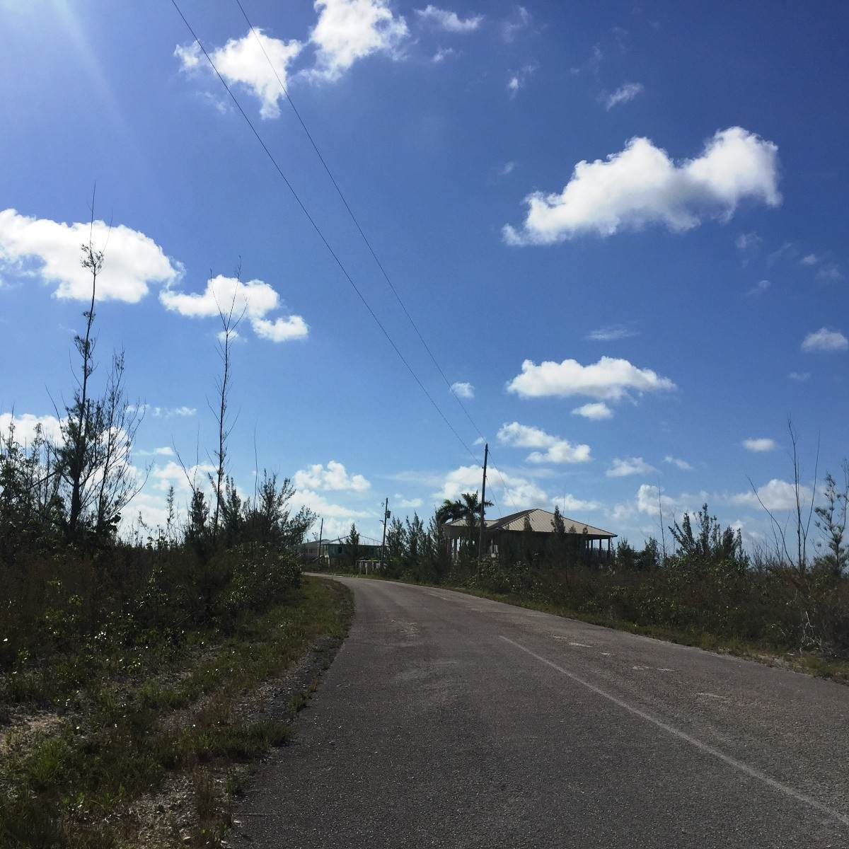 4. Land for Sale at Affordable Canal Lot - MLS #34735 Dover Sound, Freeport And Grand Bahama, Bahamas