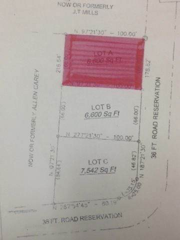 6. Land for Sale at Multi-family Yamacraw Lot Nassau And Paradise Island, Bahamas