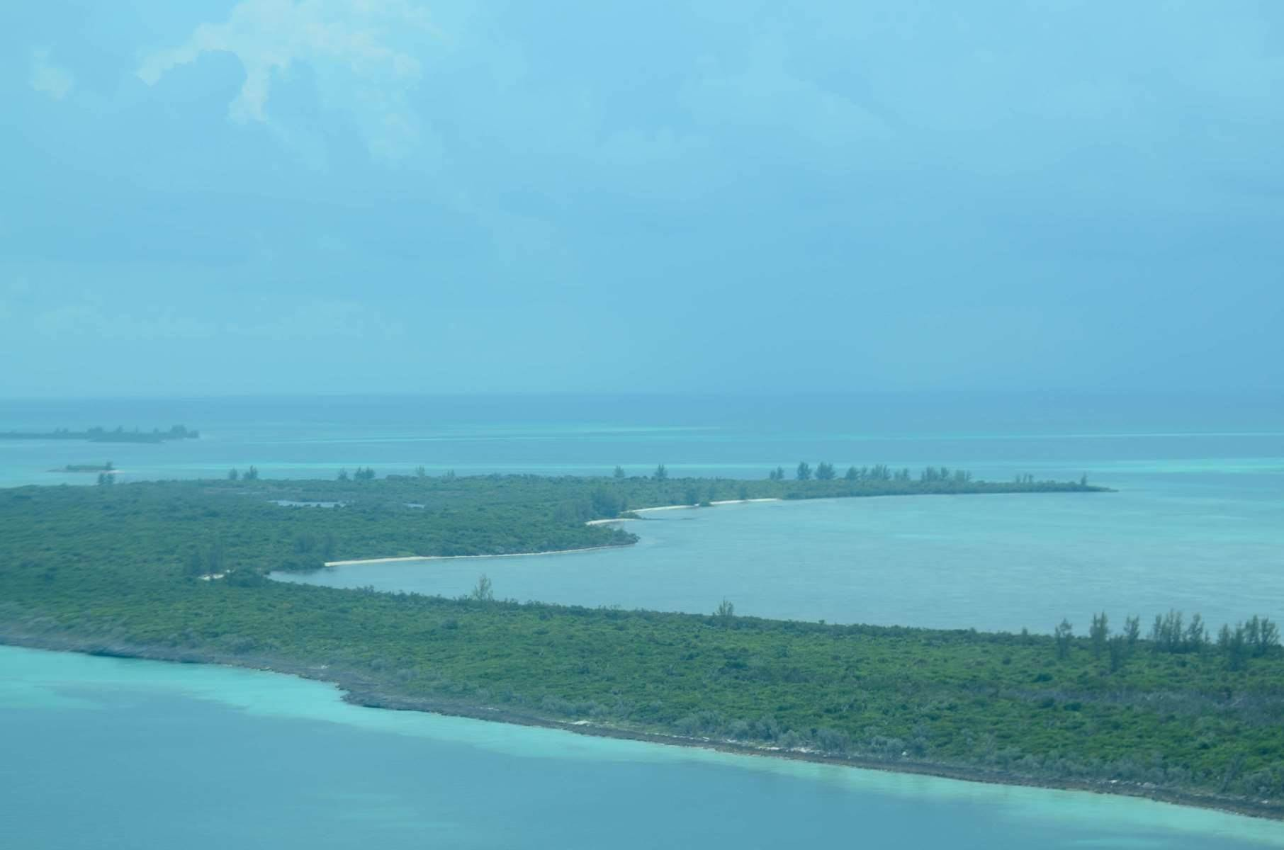6. Private Islands por un Venta en Large Private Island in Abaco with approved development Plans - MLS 42074 Abaco, Bahamas