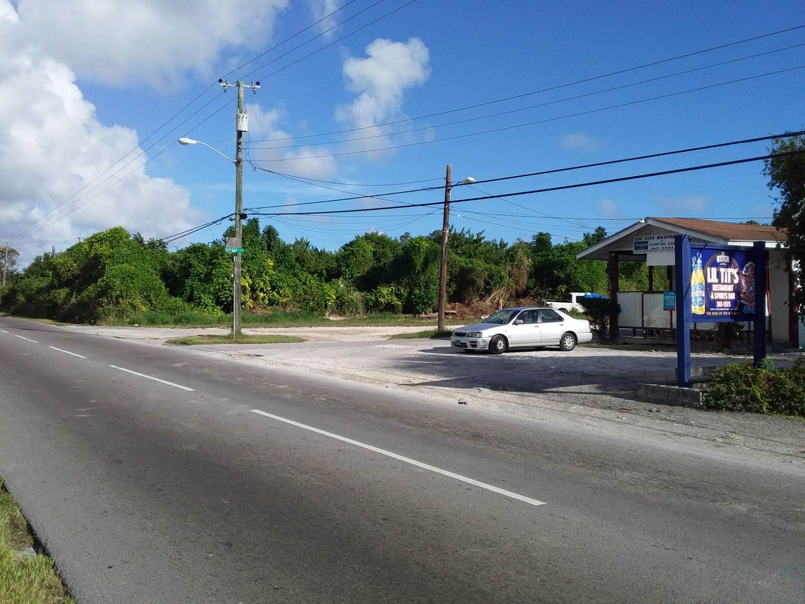6. Land for Sale at Carmichael Road West - Commercial Lot Carmichael Road, Nassau And Paradise Island, Bahamas