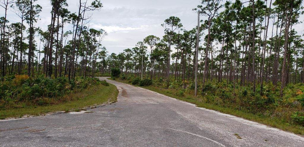 5. Land for Sale at Vacant Lot Investment Shannon Country Club Area - MLS 37719 Shannon County Club, Freeport And Grand Bahama, Bahamas