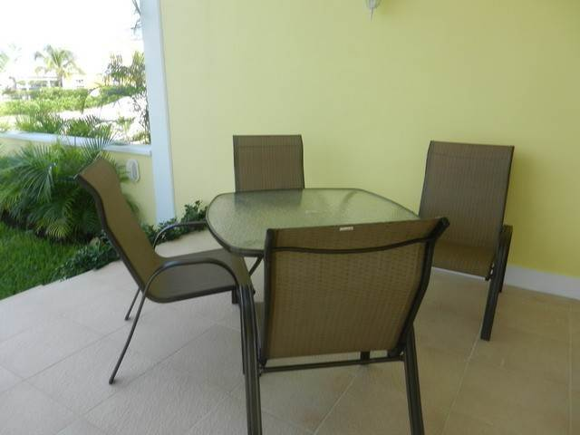 6. Co-op / Condo for Rent at Canal front Home at Sandyport for Rent with a Generator! Sandyport, Cable Beach, Nassau And Paradise Island Bahamas