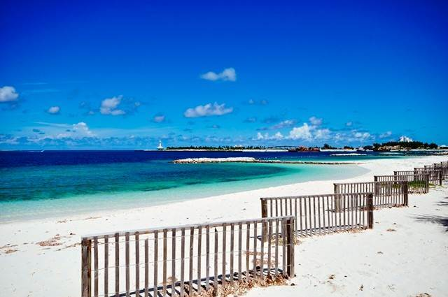 4. Land for Sale at West Bay Street Commercial Land Opposite Saunders Beach Cable Beach, Nassau And Paradise Island, Bahamas