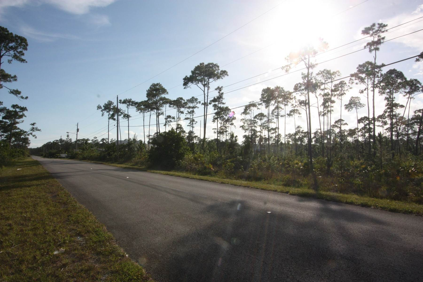 6. Land for Sale at Centrally Located Shannon Multi-family lot - MLS 27756 Shannon, Freeport And Grand Bahama, Bahamas