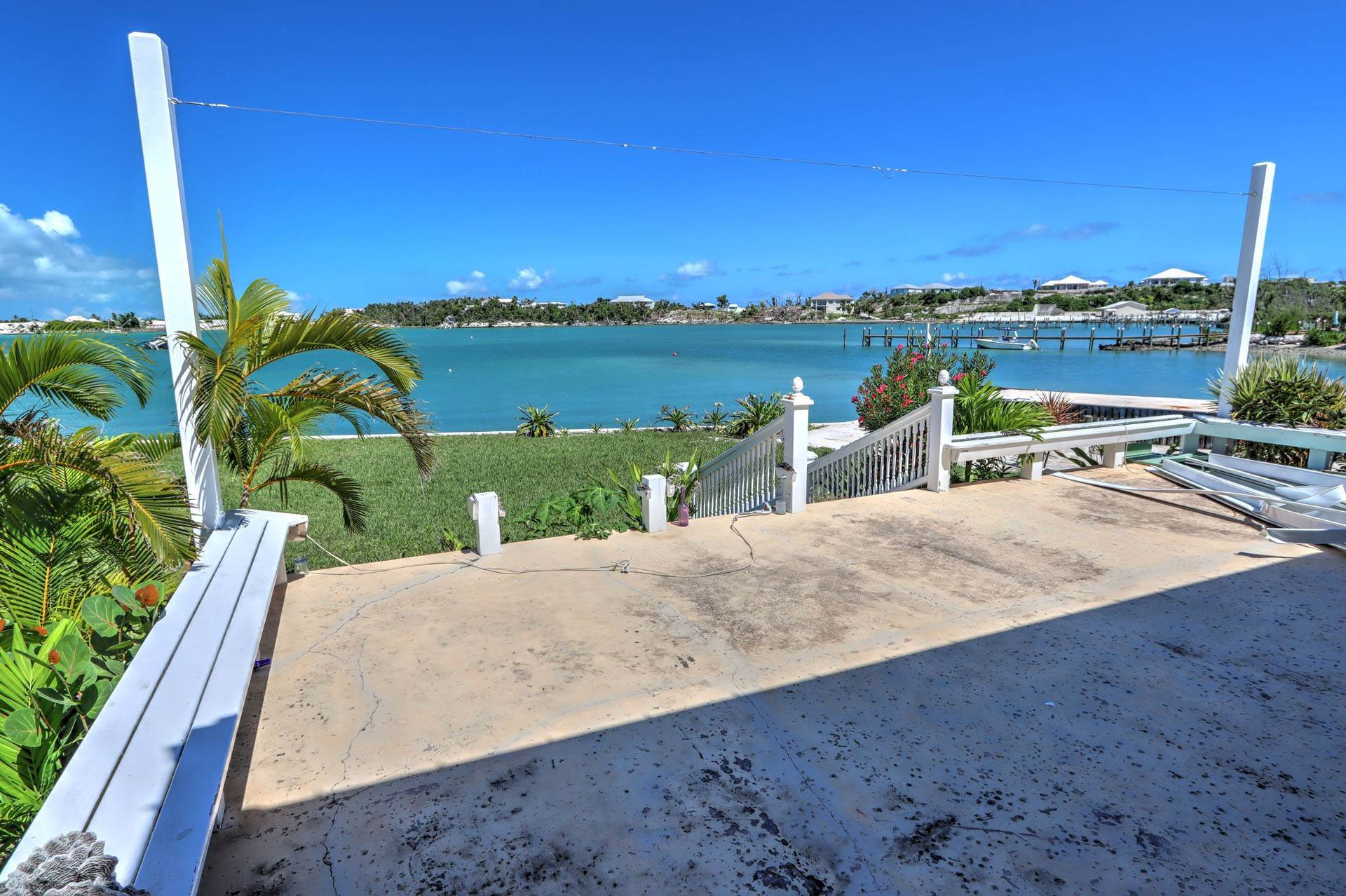 11. Single Family Homes por un Venta en #2 Royal Harbour, Marsh Harbour View Stately Home - MLS 41825 Marsh Harbour, Abaco, Bahamas