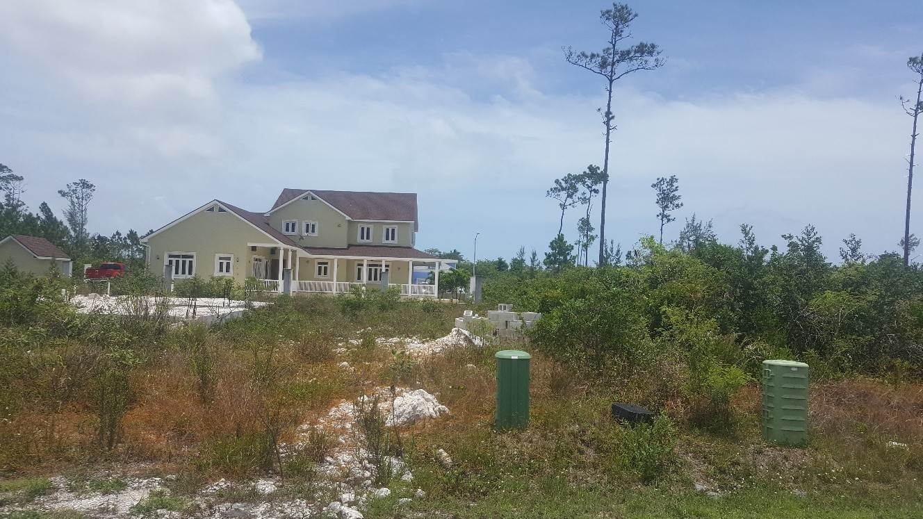 8. Land for Sale at South Ocean Duplex Lot with Foundation South Ocean, Nassau And Paradise Island, Bahamas