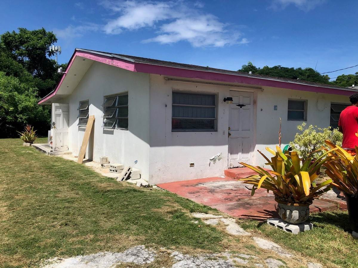 5. Single Family Homes for Sale at #35 Little Blair Estates Residence - MLS 42226 Blair Estates, Eastern Road, Nassau And Paradise Island Bahamas