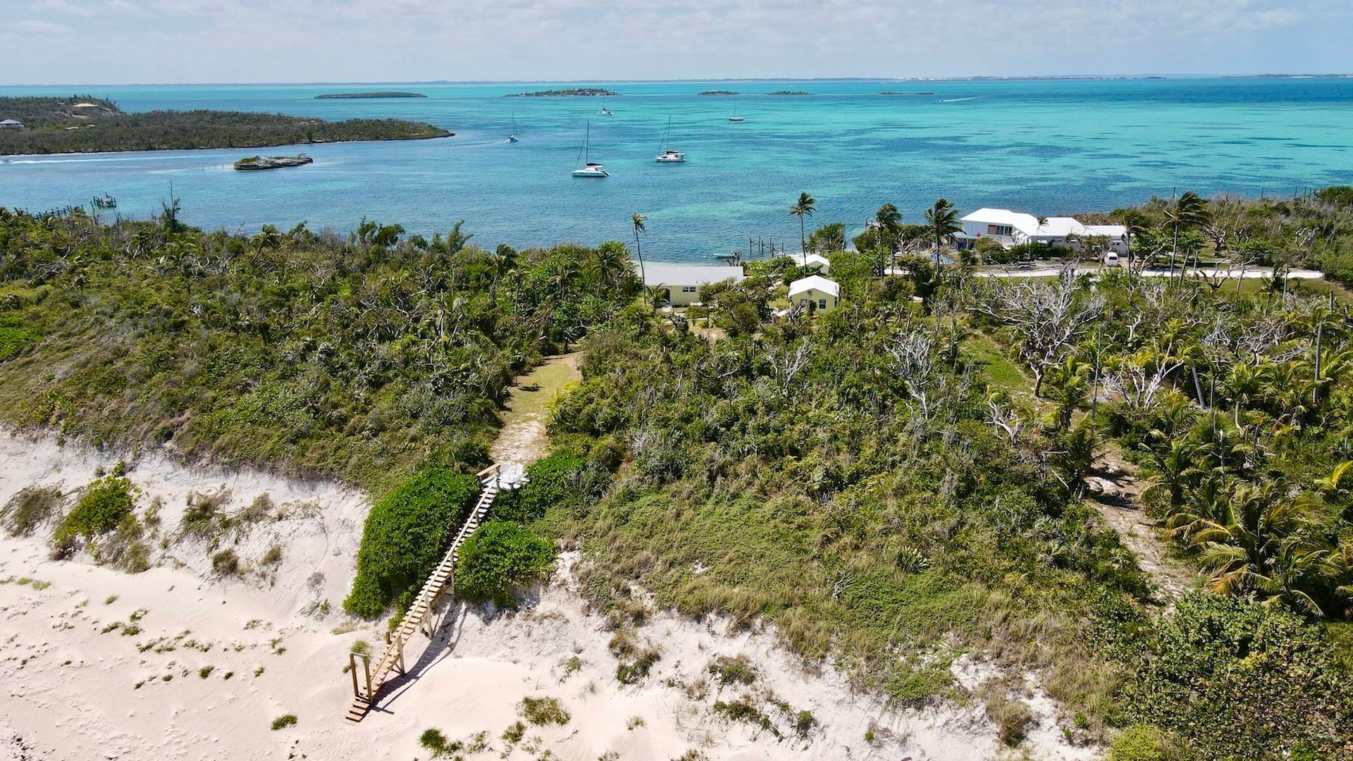 6. Single Family Homes for Sale at Sea to Sea - MLS 43964 Elbow Cay Hope Town, Abaco, Bahamas