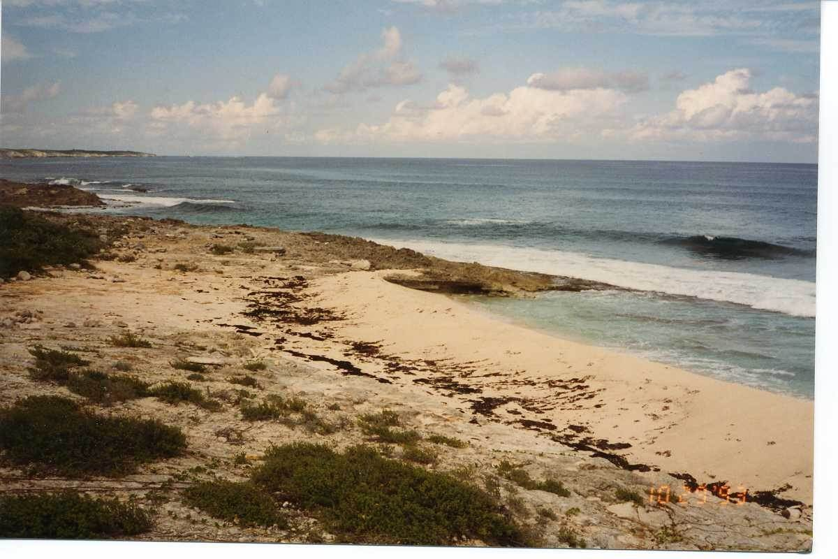7. Land for Sale at Stella Maris Waterfront Lot Stella Maris, Long Island, Bahamas