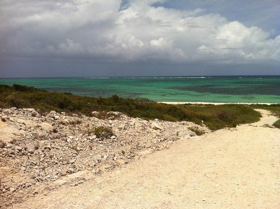 7. Land for Sale at Huge Lot near Amazing Beach on Lovely Acklins Island - MLS 38112 Acklins Island, Bahamas