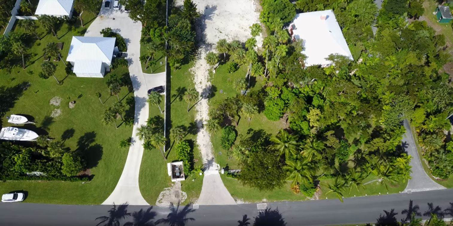 6. Land for Sale at Lyford Cay Beachfront Lot Lyford Cay, Nassau And Paradise Island, Bahamas