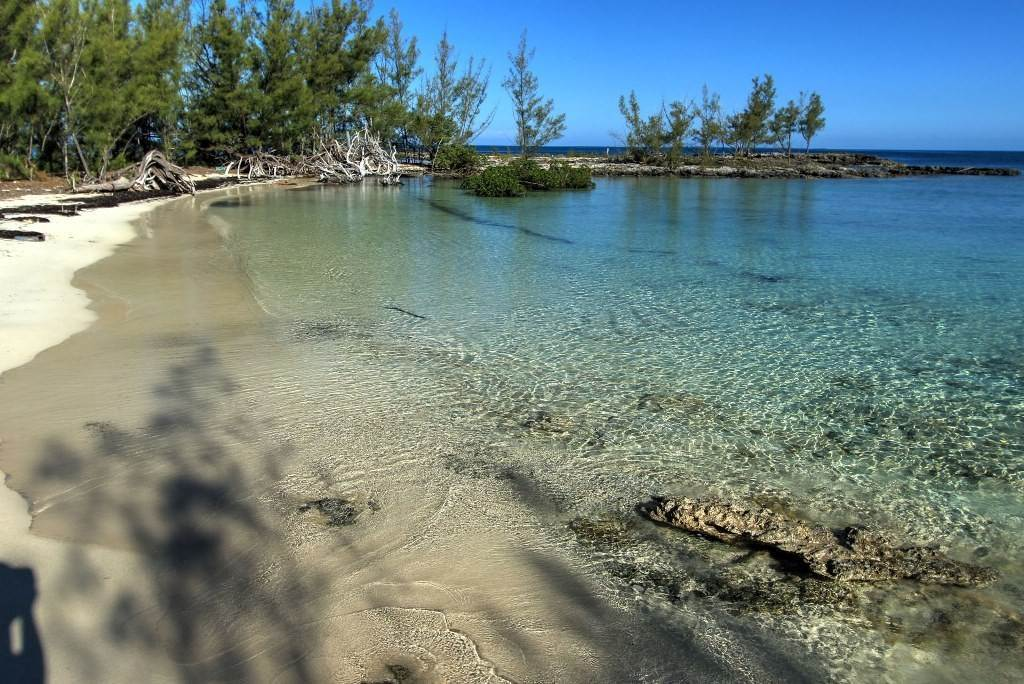 7. Land for Sale at 2.257 Waterfront Acres, Central Abaco Island - Cabbage Point Parcel 2 (MLS #28732) Turtle Rocks, Abaco, Bahamas