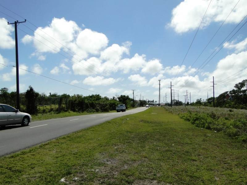 2. Land for Sale at Multi Family Lot on Fire Trail Road in South West New Providence Fire Trail Road, Nassau And Paradise Island, Bahamas