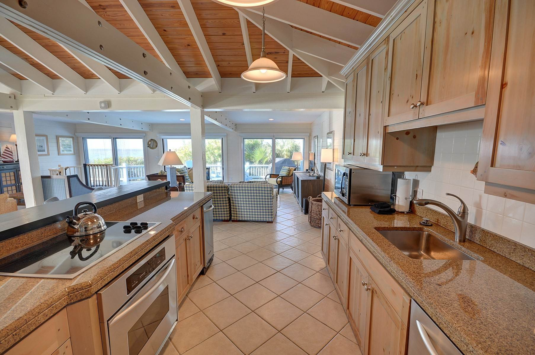 8. Single Family Homes for Sale at Walking Stick, a 2.2.Acre Atlantic Estate at The Abaco Club on Winding Bay MLS-27717 Winding Bay, Abaco, Bahamas
