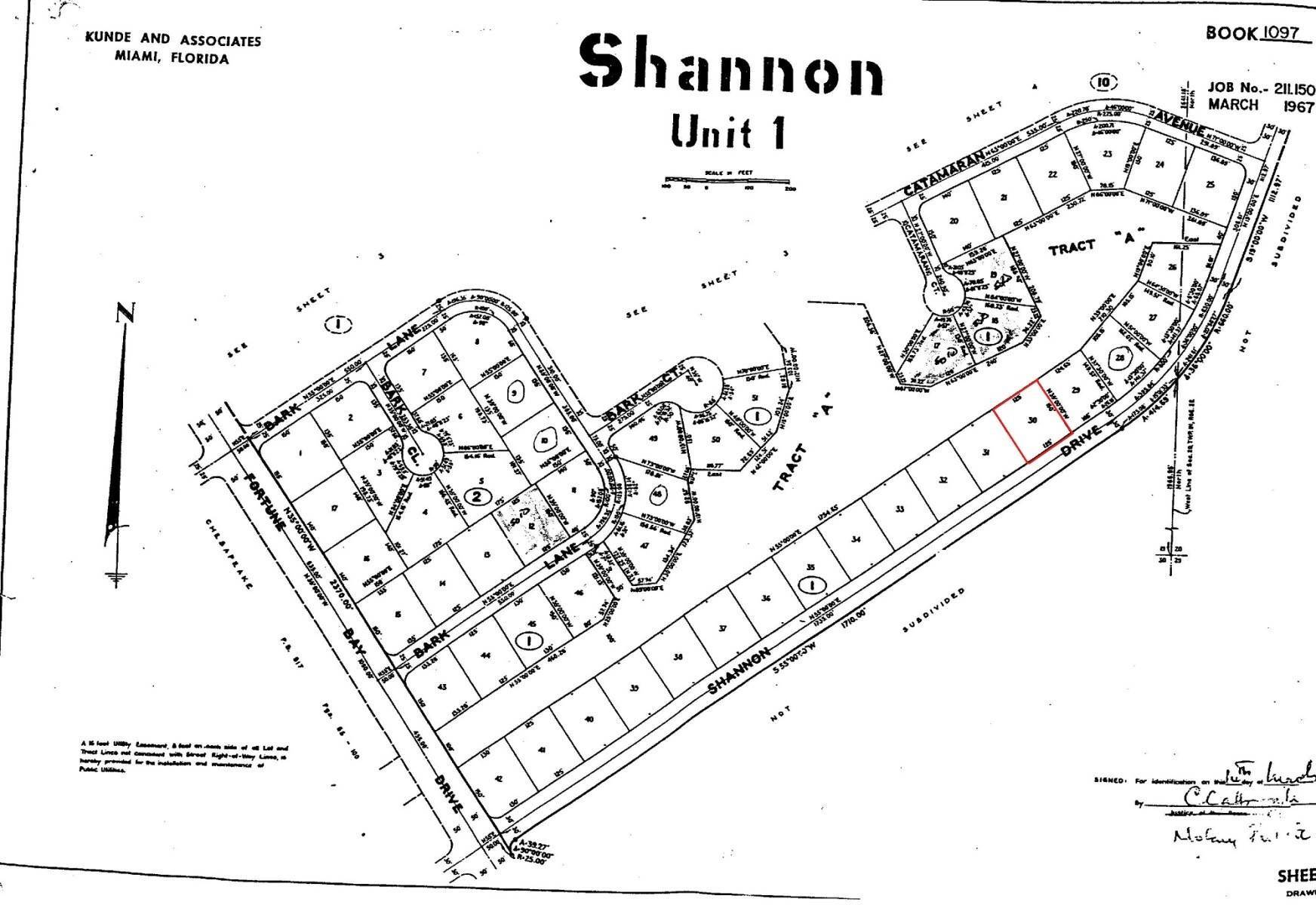 7. Land for Sale at Centrally Located Shannon Multi-family lot - MLS 27756 Shannon, Freeport And Grand Bahama, Bahamas
