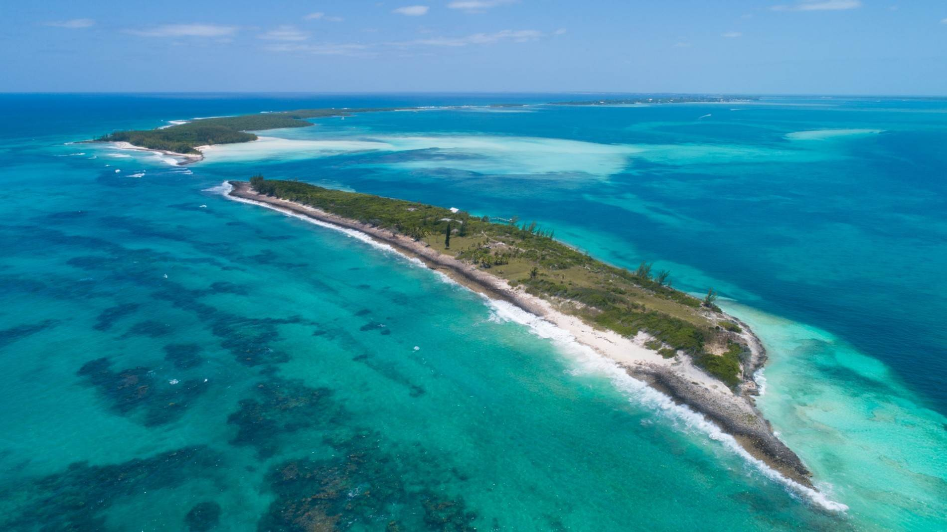 5. Private Islands for Sale at Pierre Island, A Perfect Private Retreat Island Near Harbour Island - MLS 40806 Harbour Island, Eleuthera, Bahamas