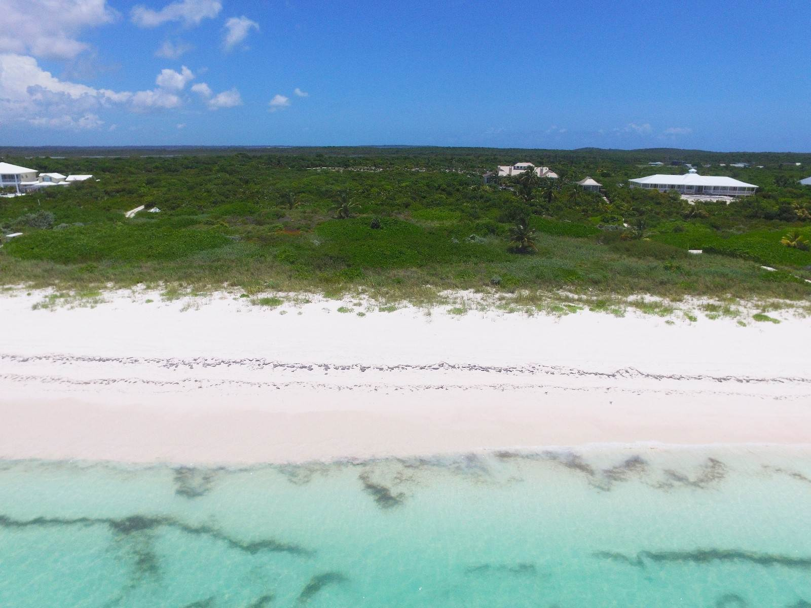 4. Land for Sale at Beachfront Estate, The Abaco Club, Winding Bay (MLS # 27795) Winding Bay, Abaco, Bahamas