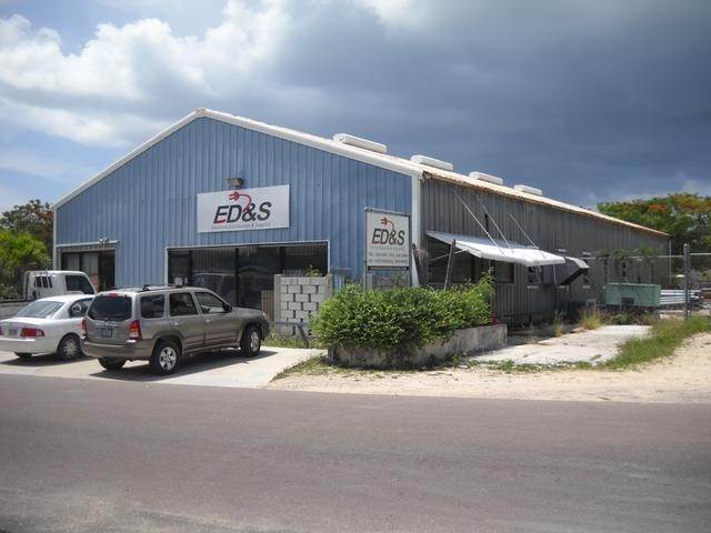 7. Commercial for Sale at Warehouse for Sale in Oakes Field Oakes Field, Nassau And Paradise Island, Bahamas
