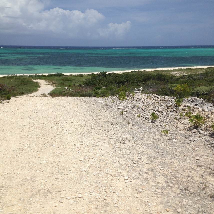 8. Land for Sale at Huge Lot near Amazing Beach on Lovely Acklins Island - MLS 38112 Acklins Island, Bahamas