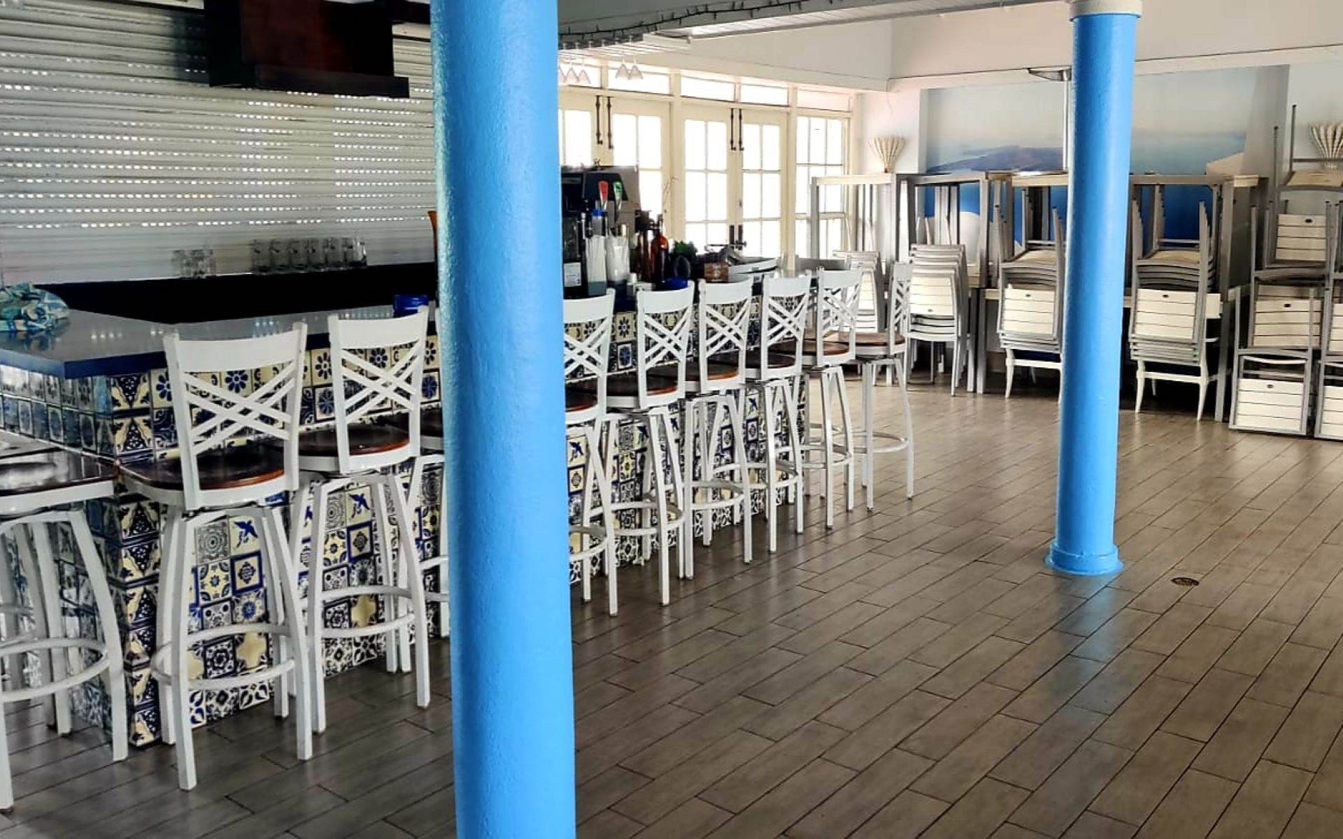 8. Commercial for Rent at Large Restaurant Space overlooking Bay St - MLS 43156 Bay Street, Nassau And Paradise Island, Bahamas