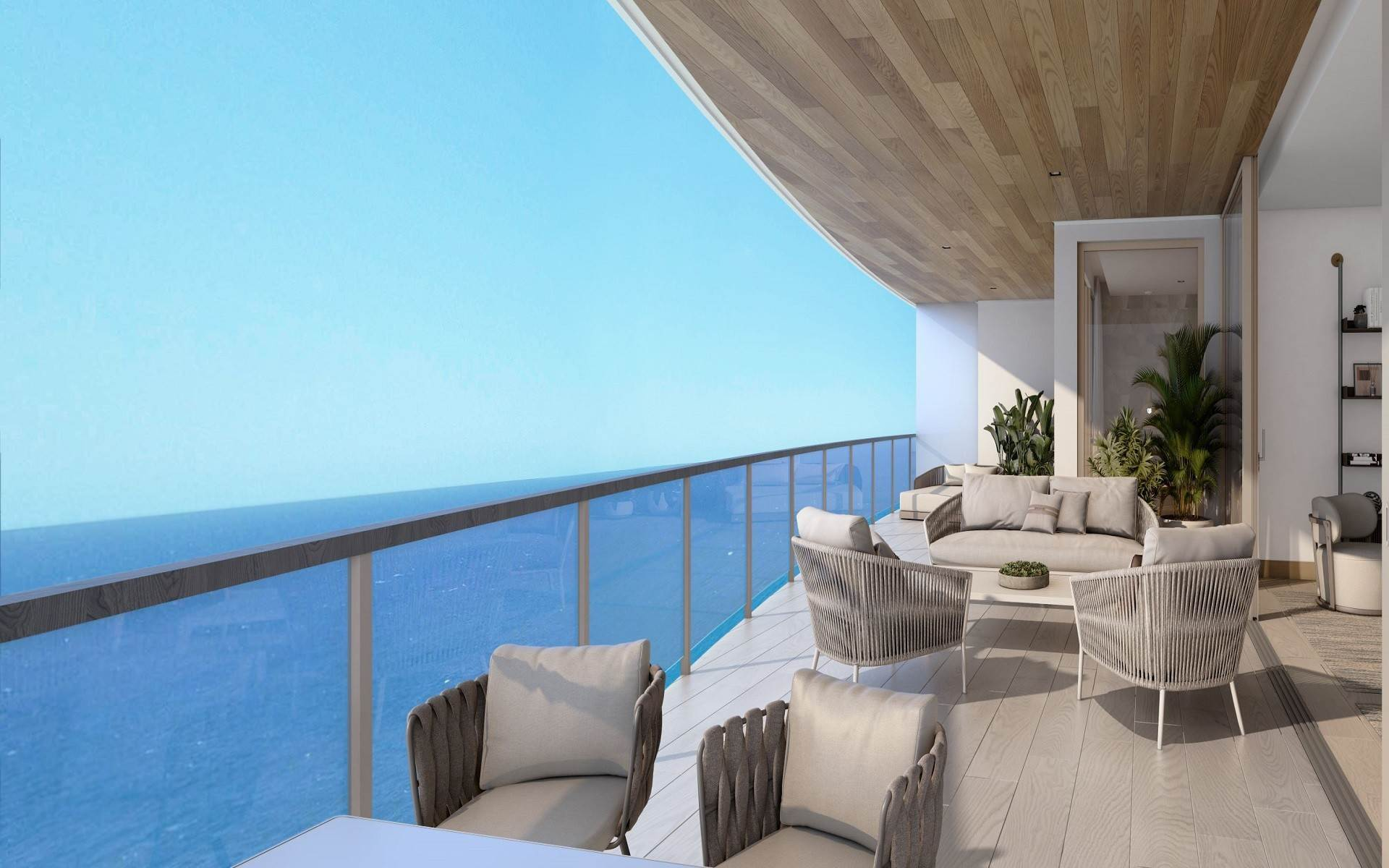 7. Co-op / Condo for Sale at Aqualina, Cable Beach Cable Beach, Nassau And Paradise Island, Bahamas