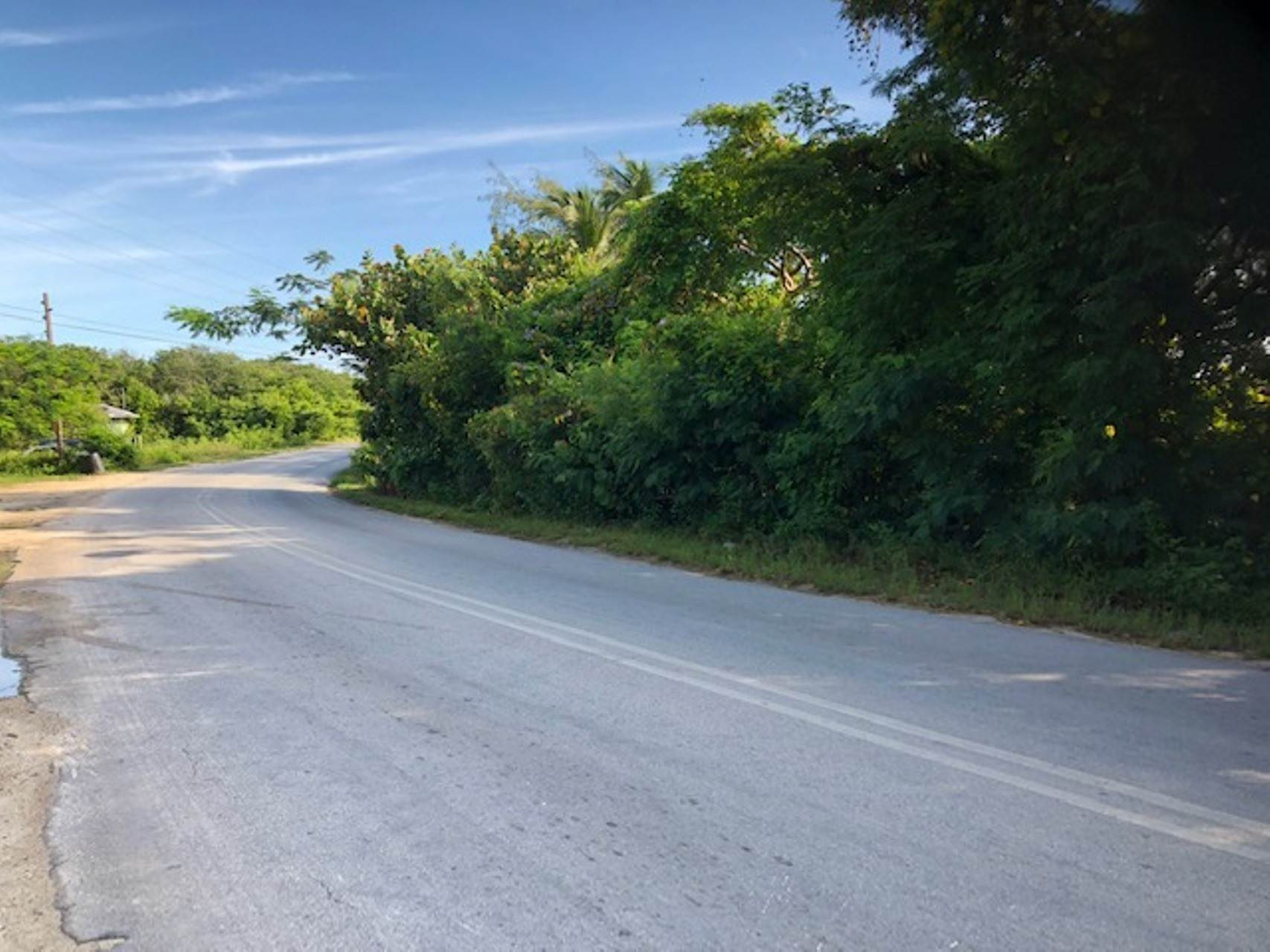 8. Single Family Homes for Sale at Unfinished House for Sale Near Jolly Hall Beach - MLS 35899 Bahama Sound, Exuma, Bahamas