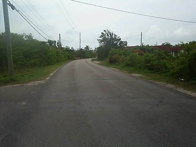 2. Land for Sale at Jumbey Hill Long Island, Bahamas