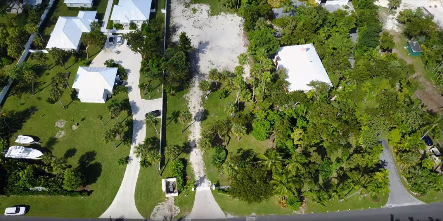 7. Land for Sale at Lyford Cay Beachfront Lot Lyford Cay, Nassau And Paradise Island, Bahamas