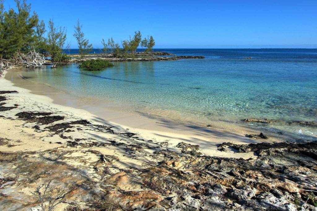 8. Land for Sale at 2.257 Waterfront Acres, Central Abaco Island - Cabbage Point Parcel 2 (MLS #28732) Turtle Rocks, Abaco, Bahamas