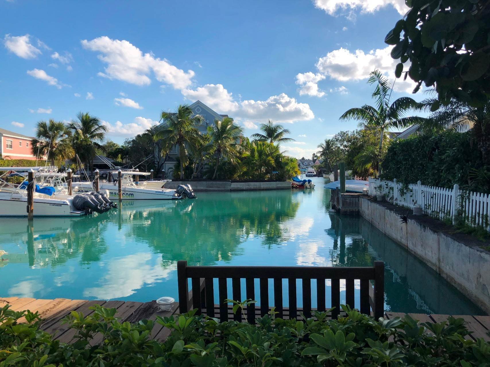 18. Co-op / Condo for Rent at #18 Sandyport Residence Sandyport, Cable Beach, Nassau And Paradise Island Bahamas