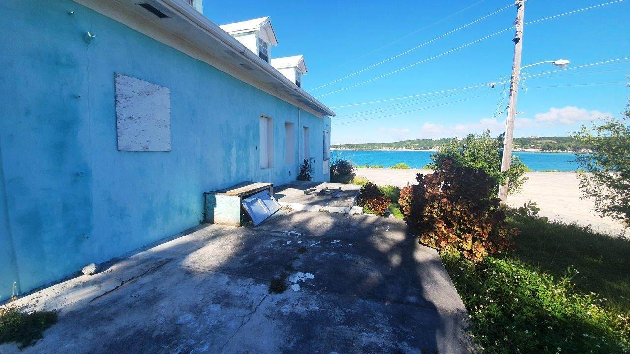 13. Single Family Homes por un Venta en Cupids Cay Restoration! - MLS 42842 Governors Harbour, Eleuthera, Bahamas