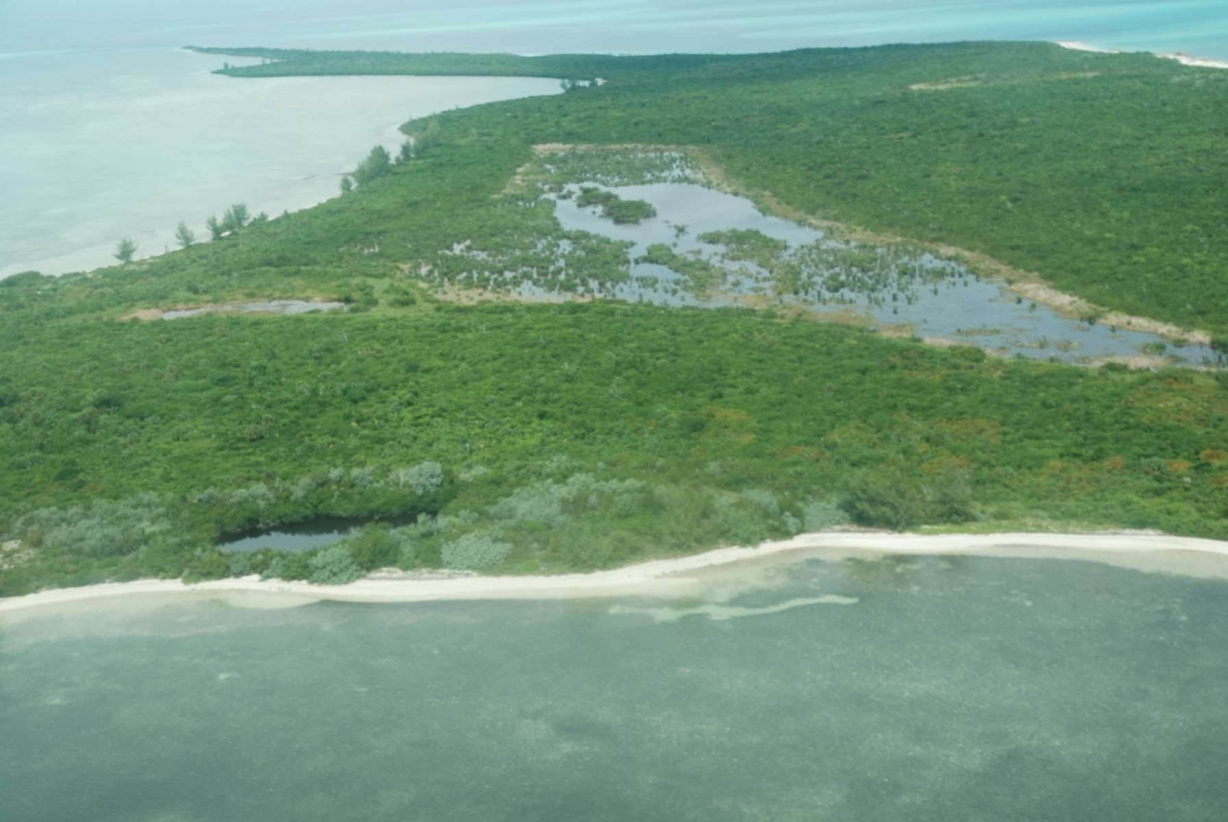 8. Private Islands por un Venta en Large Private Island in Abaco with approved development Plans - MLS 42074 Abaco, Bahamas