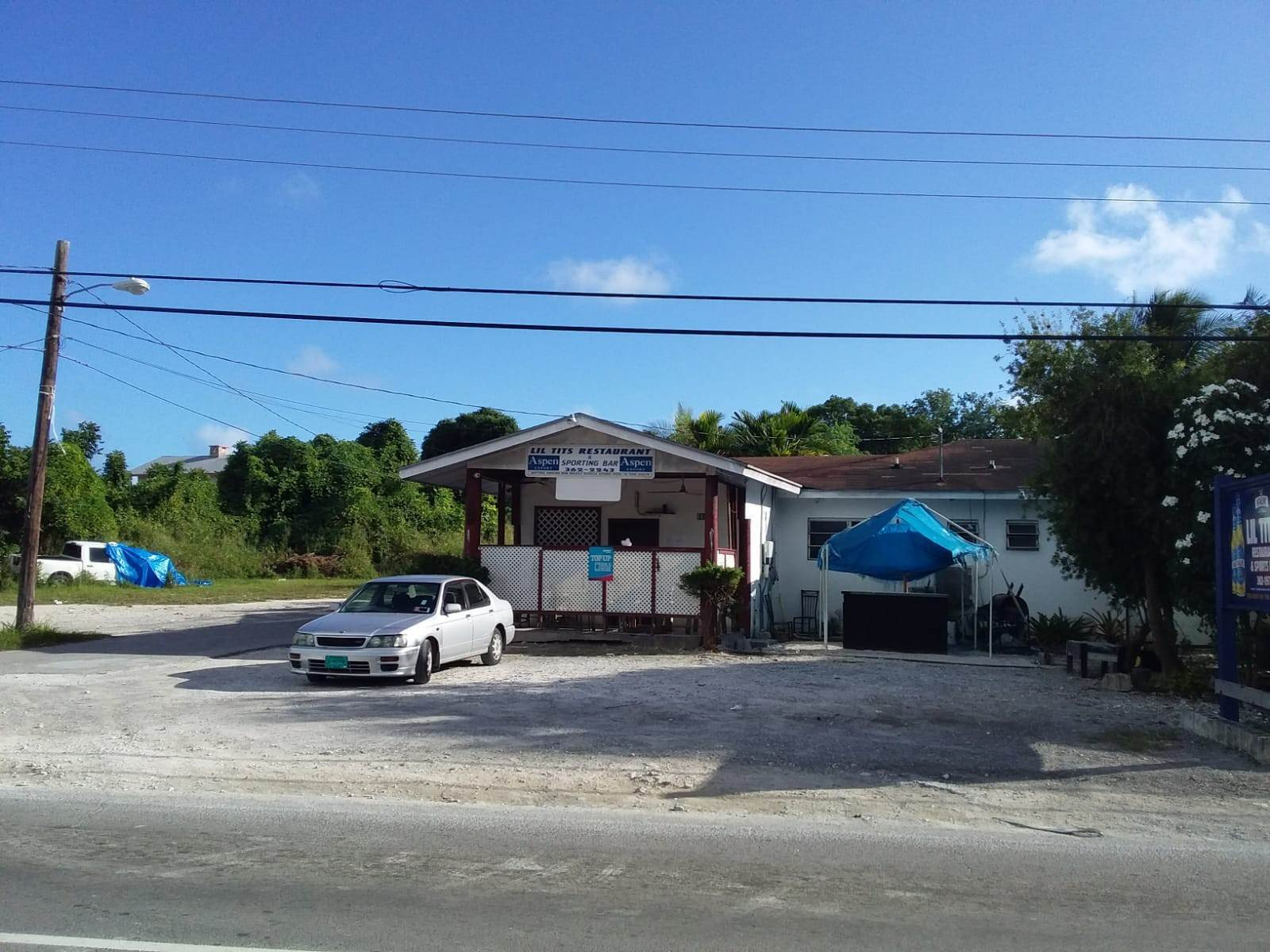 7. Land for Sale at Carmichael Road West - Commercial Lot Carmichael Road, Nassau And Paradise Island, Bahamas