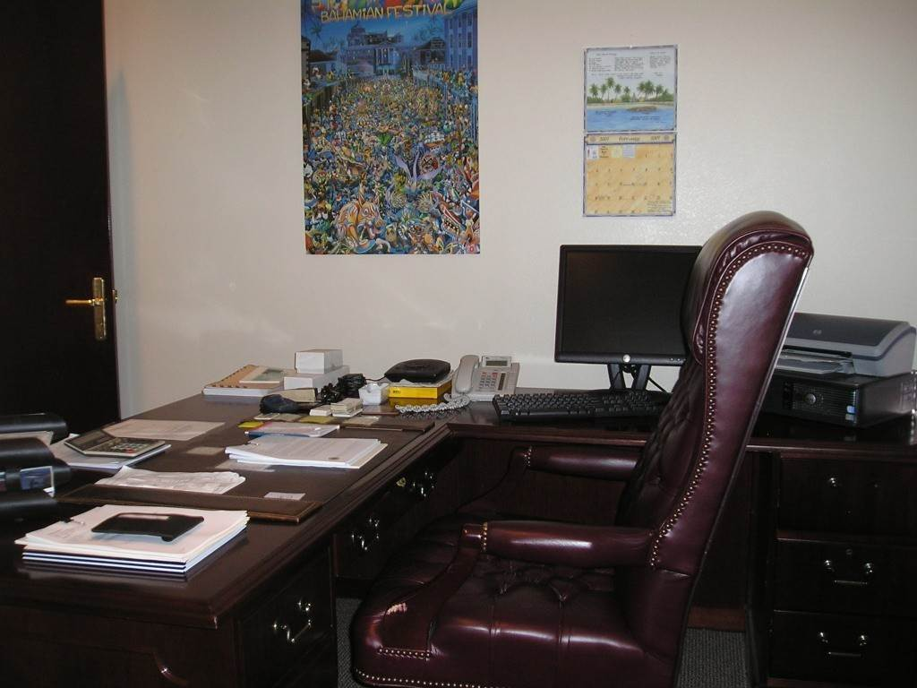 5. Commercial for Rent at Prime Office Space Nassau And Paradise Island, Bahamas