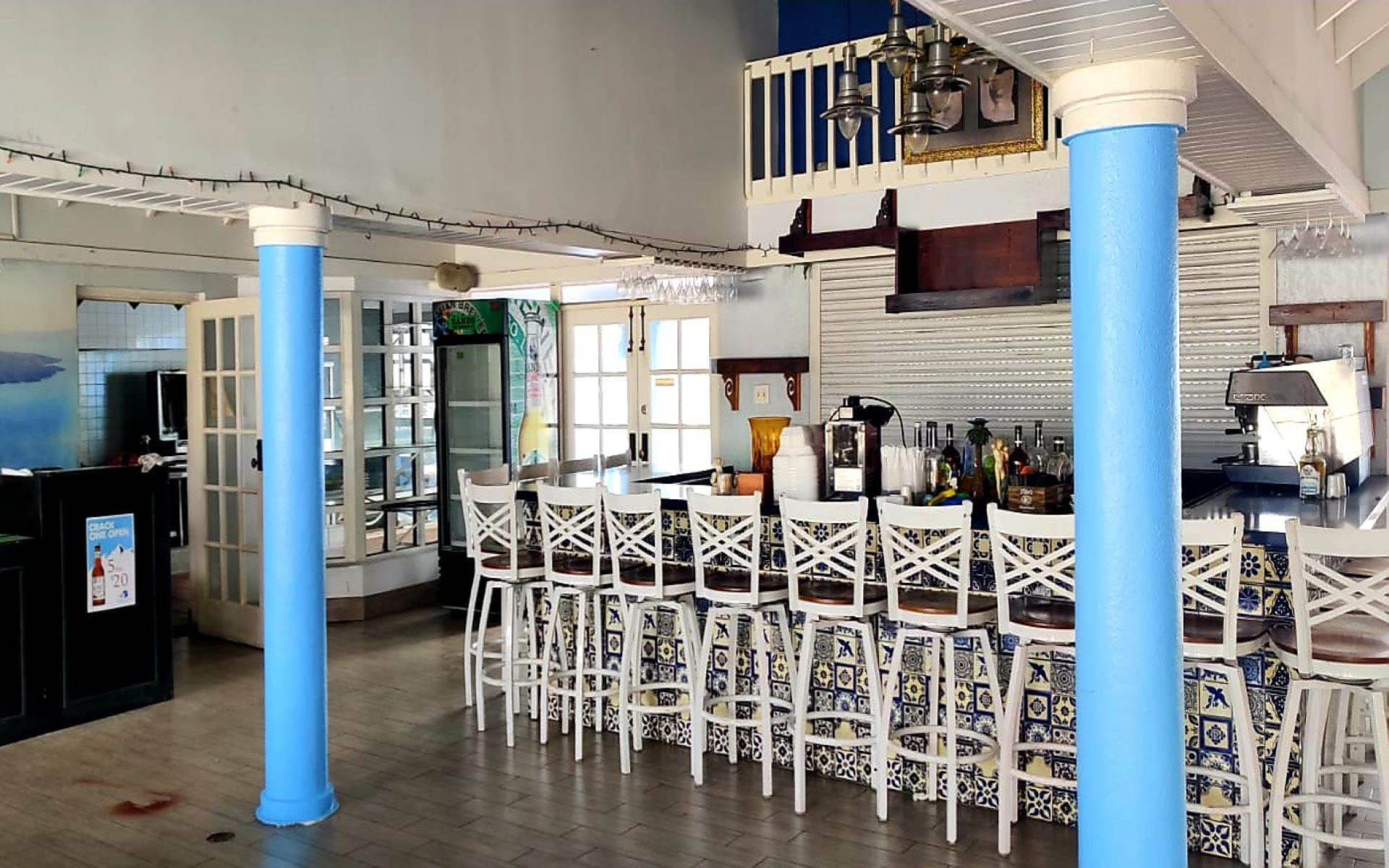 9. Commercial for Rent at Large Restaurant Space overlooking Bay St - MLS 43156 Bay Street, Nassau And Paradise Island, Bahamas
