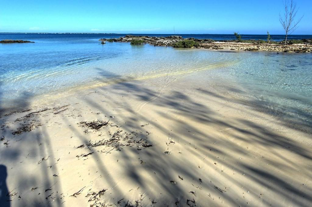 9. Land for Sale at 2.257 Waterfront Acres, Central Abaco Island - Cabbage Point Parcel 2 (MLS #28732) Turtle Rocks, Abaco, Bahamas
