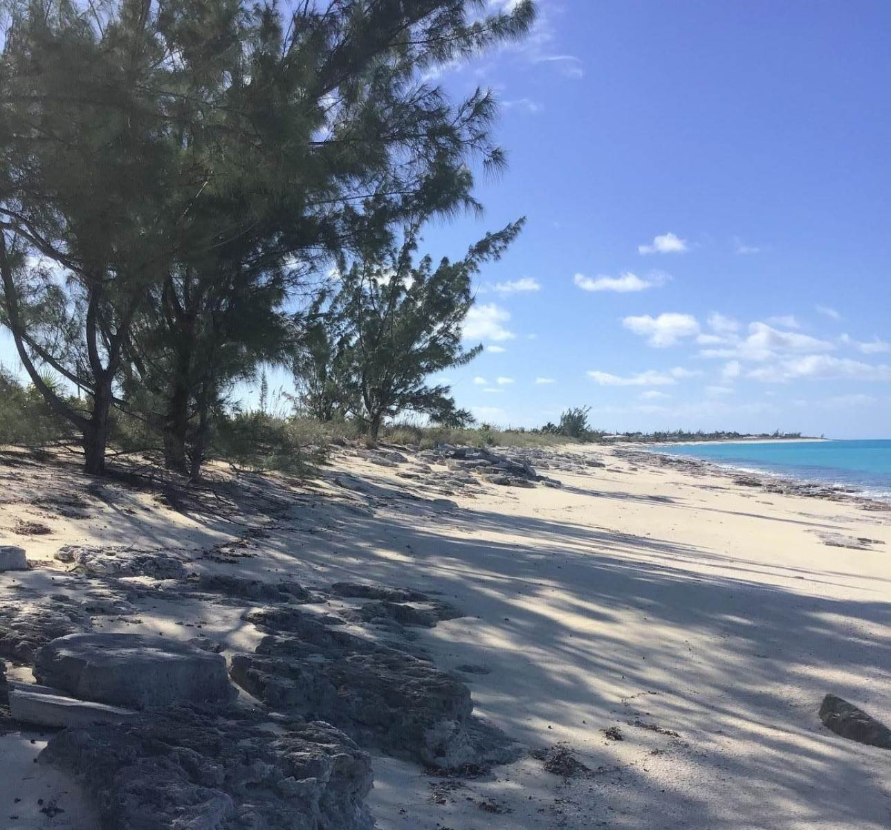 9. Land for Sale at Beachfront Estate at Polaris Bay - MLS 43342 San Salvador, Bahamas