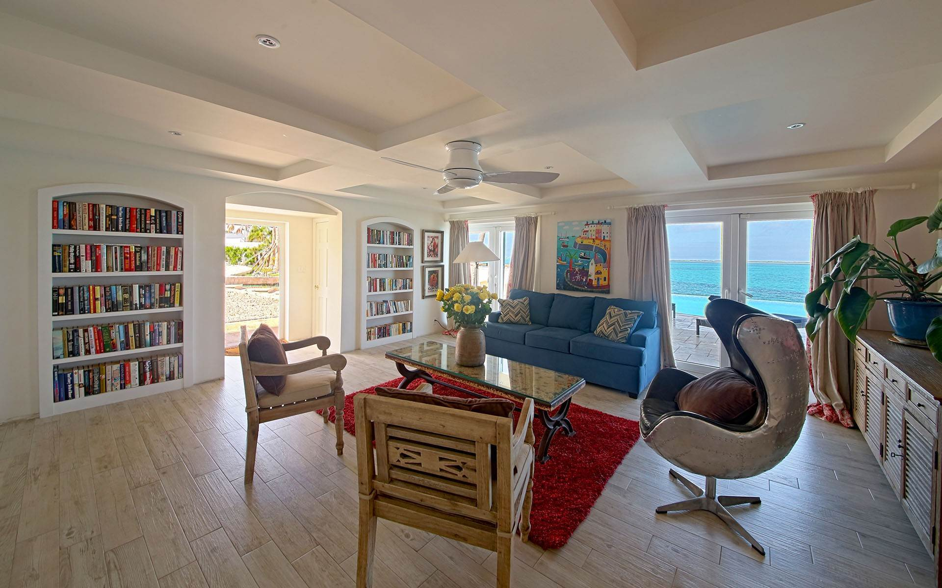 9. Single Family Homes for Rent at Solomon's Lighthouse, Waterfront Estate Eastern Road Eastern Road, Nassau And Paradise Island, Bahamas