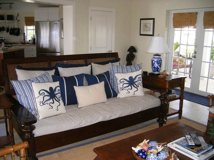 8. Single Family Homes for Rent at An Amazing Rental Home Stella Maris, Long Island, Bahamas