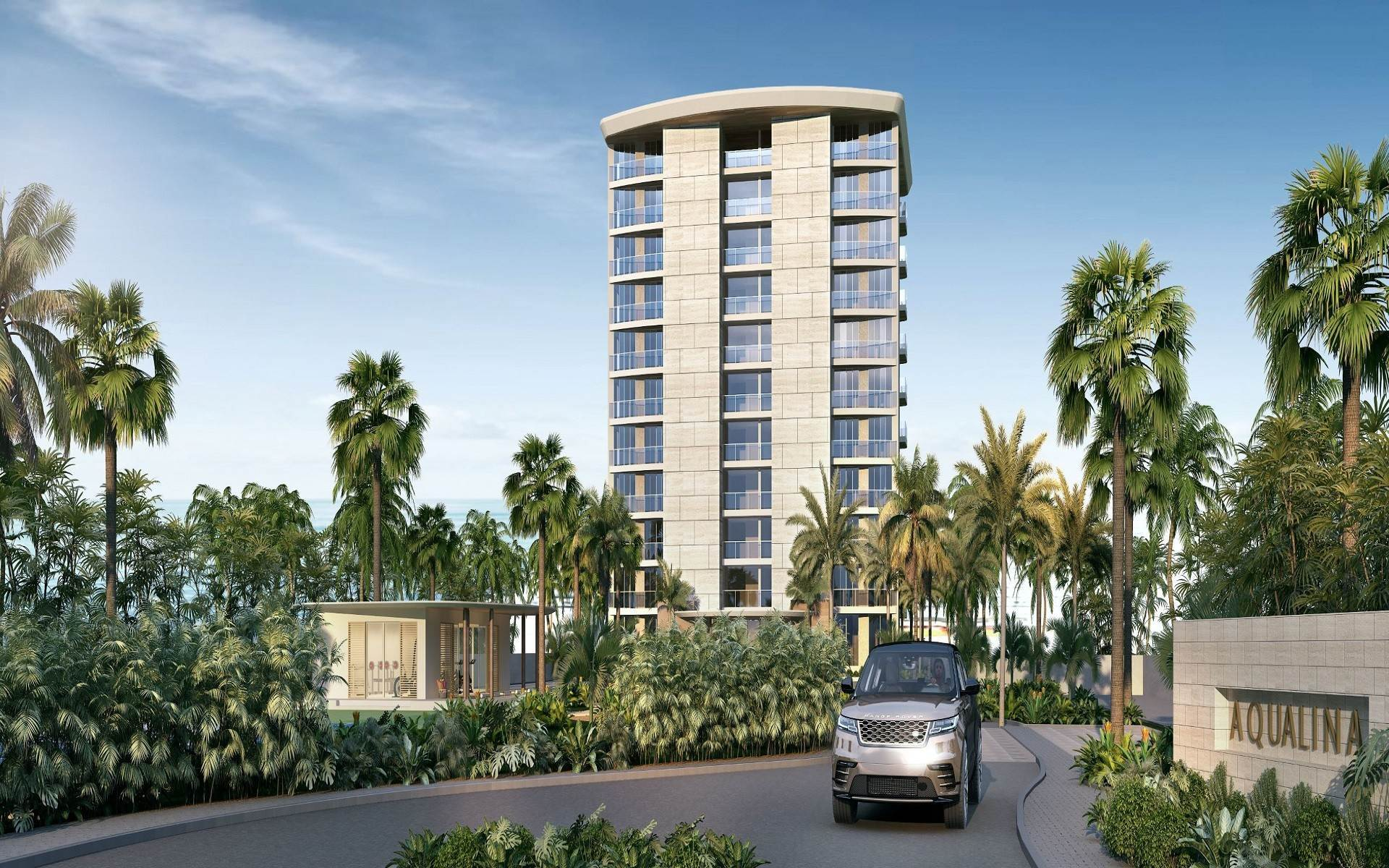 8. Co-op / Condo for Sale at Aqualina, Cable Beach Cable Beach, Nassau And Paradise Island, Bahamas