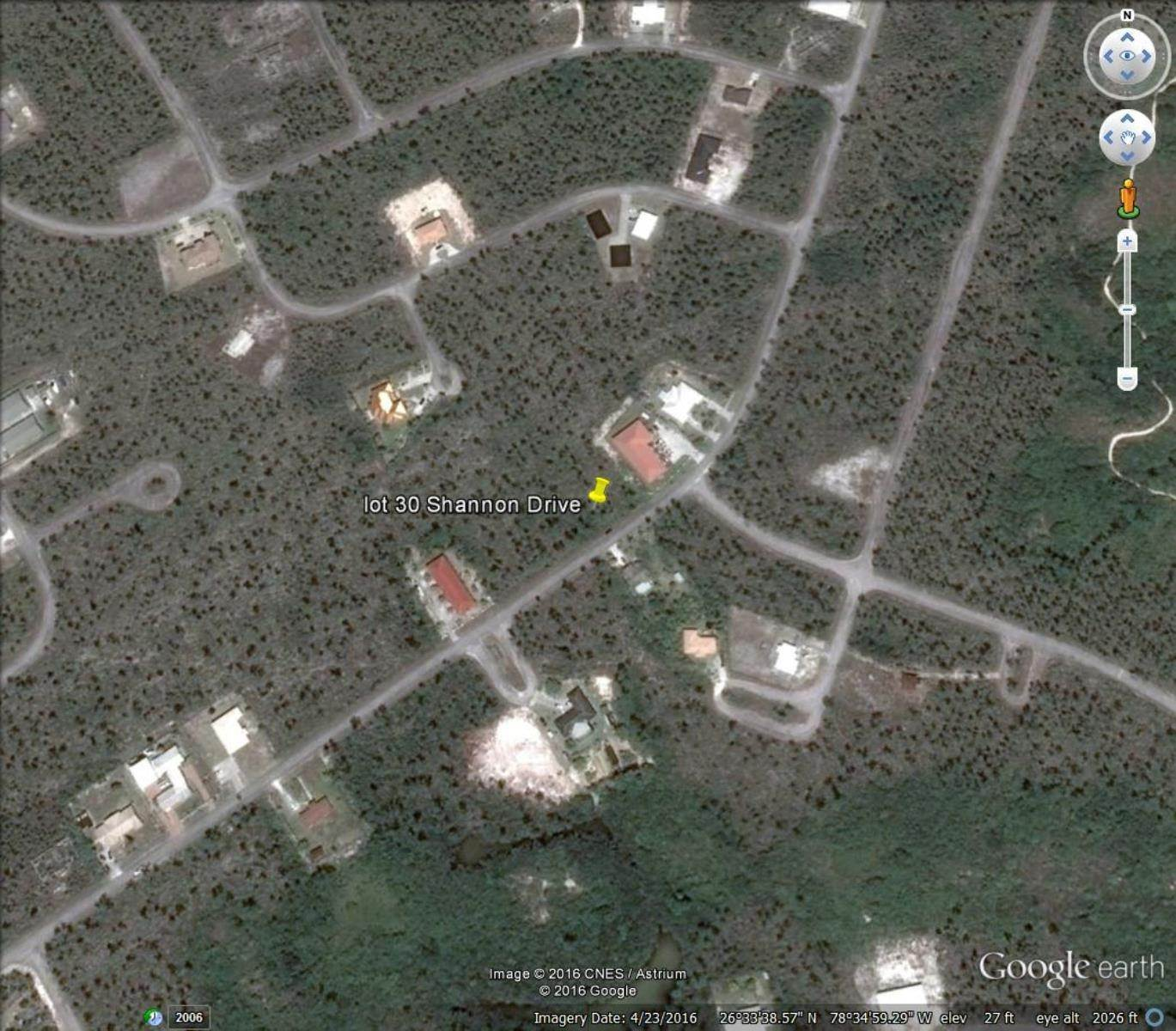8. Land for Sale at Centrally Located Shannon Multi-family lot - MLS 27756 Shannon, Freeport And Grand Bahama, Bahamas