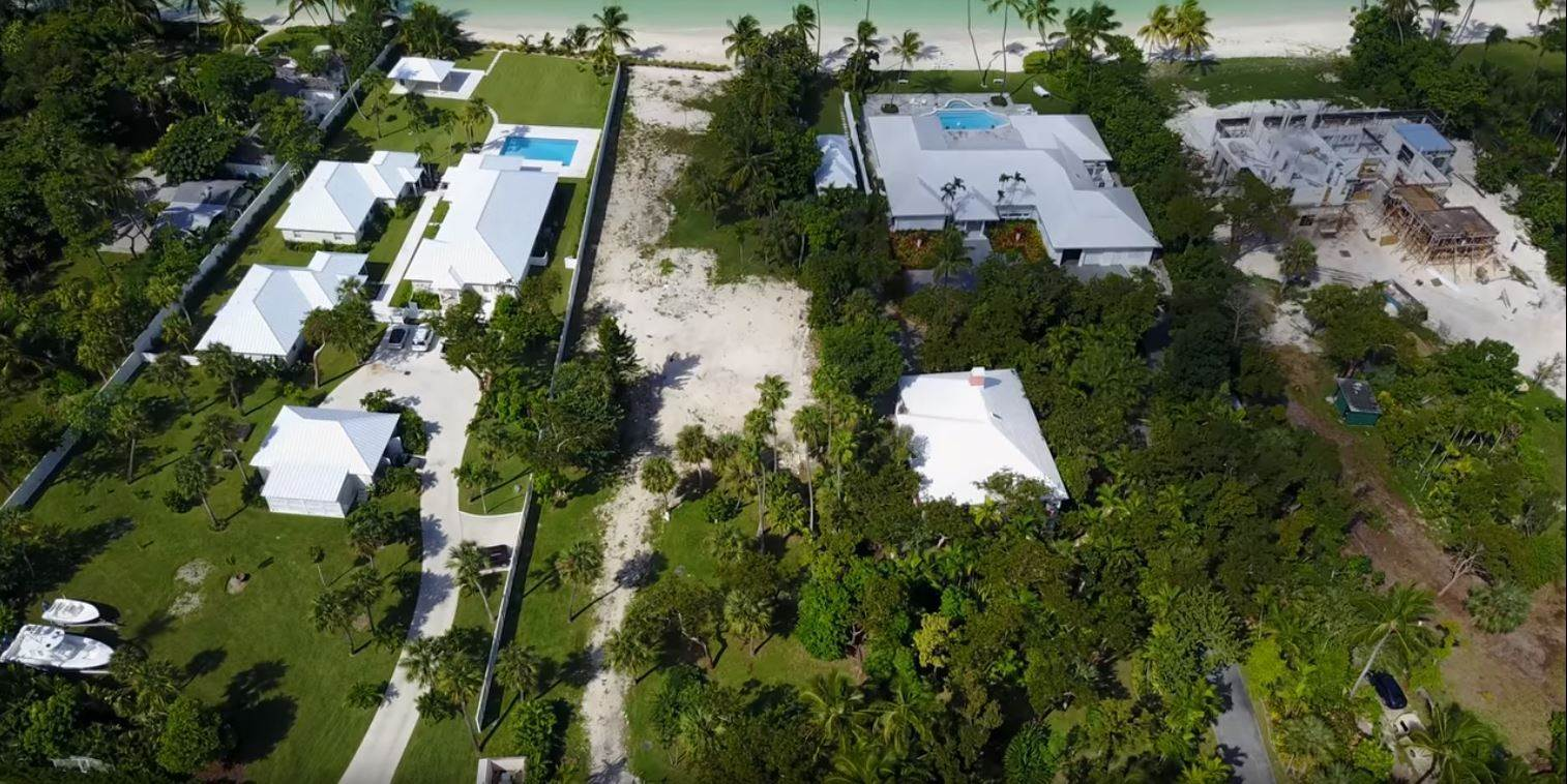 8. Land for Sale at Lyford Cay Beachfront Lot Lyford Cay, Nassau And Paradise Island, Bahamas