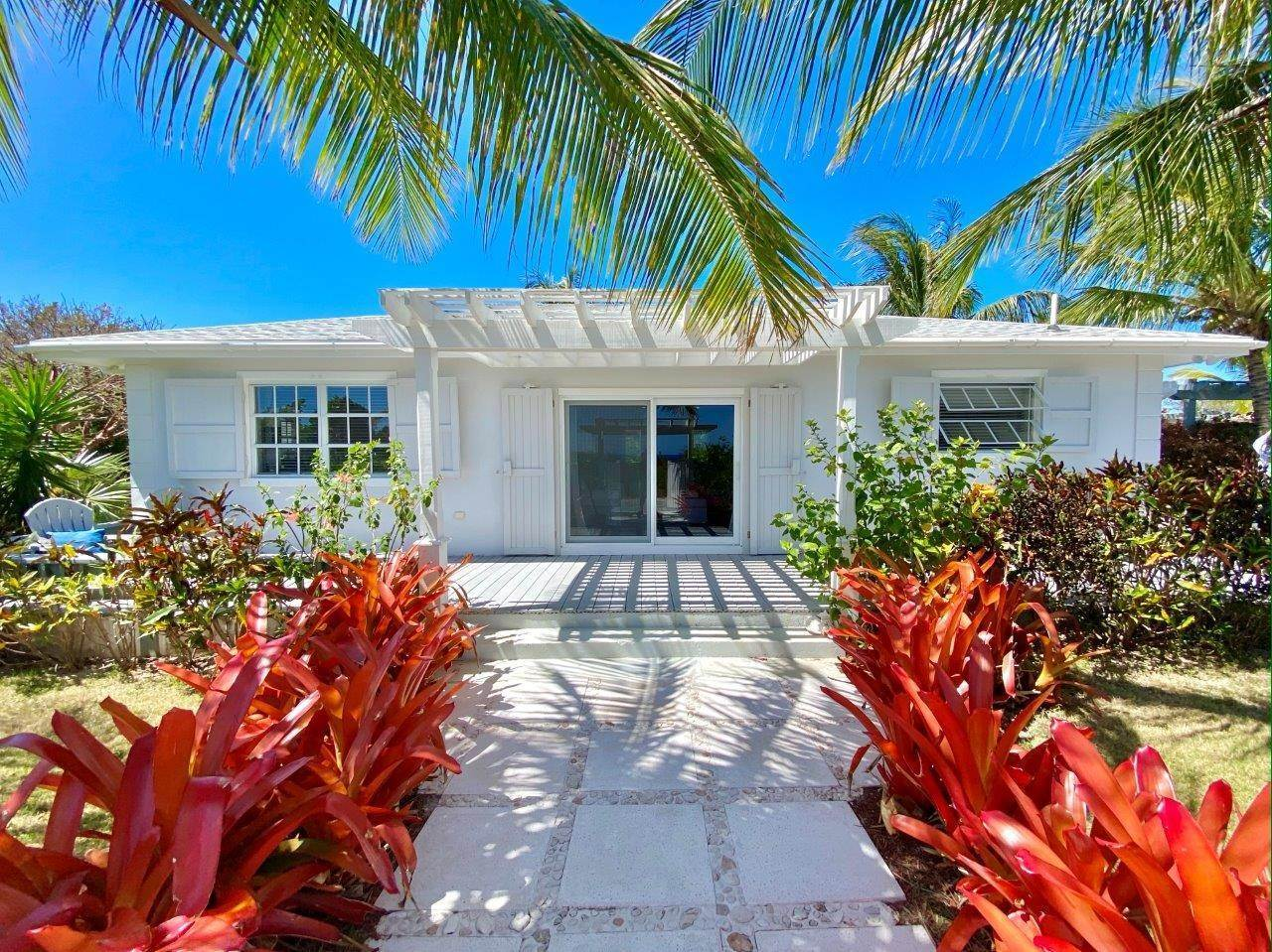 36. Single Family Homes for Sale at Fabulous Coastal Living Home in Governor's Harbour - MLS 44509 Governors Harbour, Eleuthera, Bahamas