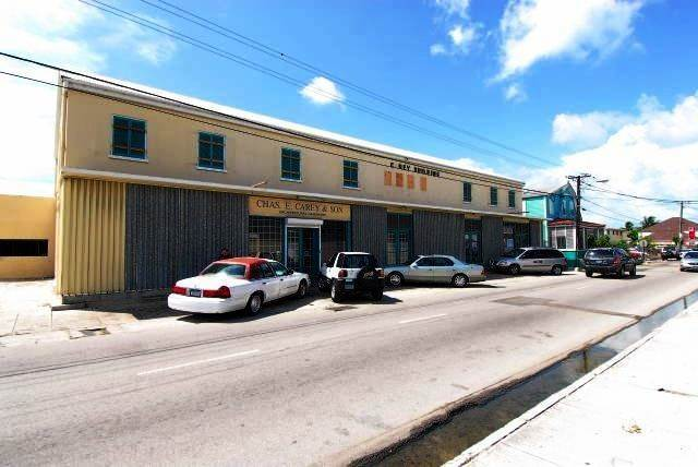 7. Commercial for Rent at Office Space, East Side Of Downtown Old Nassau, Nassau And Paradise Island, Bahamas