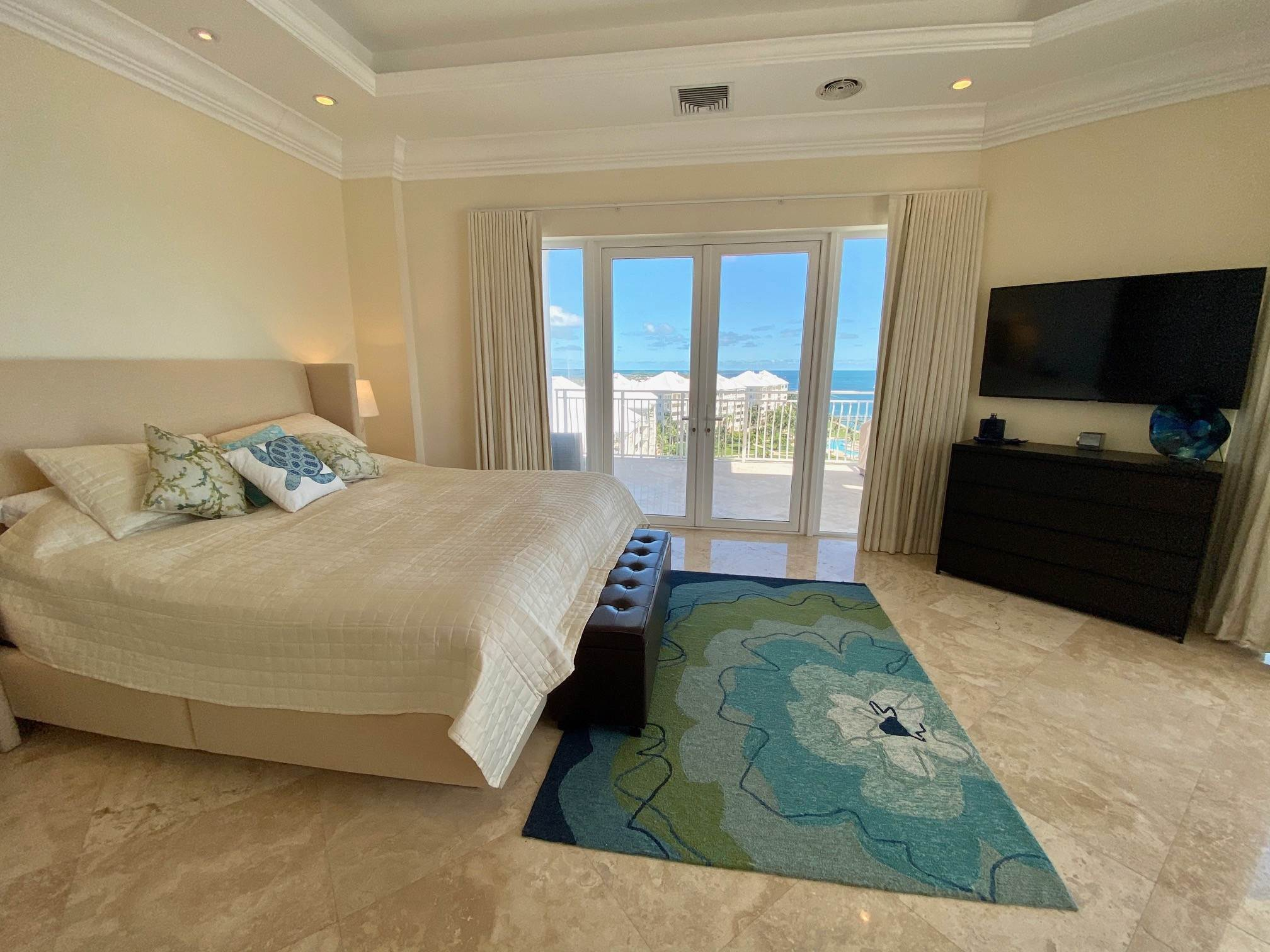 11. Co-op / Condominio por un Alquiler en Stunning 7th floor Residence with Exceptional Views - MLS 39247 One Ocean, Paradise Island, Nueva Providencia / Nassau Bahamas