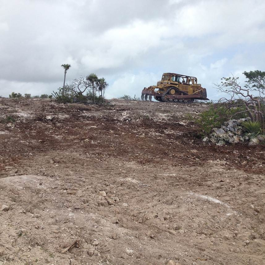 9. Land for Sale at Huge Lot near Amazing Beach on Lovely Acklins Island - MLS 38112 Acklins Island, Bahamas